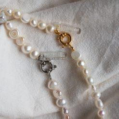 Sweet Pearl Kette-Verschluss