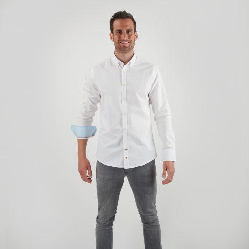 Herren-Hemd-weiss-reg