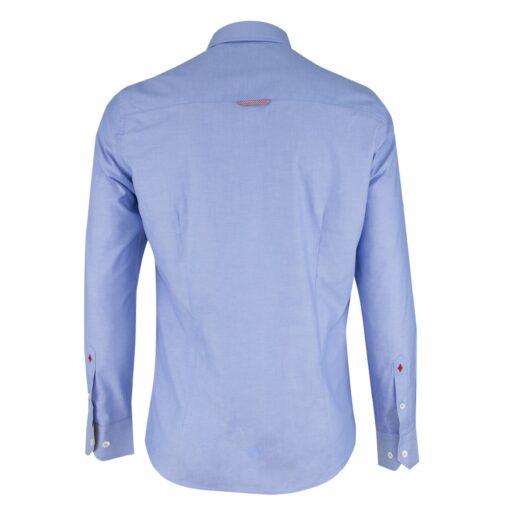 KK-Hemd-blau-hinten-regular-fit