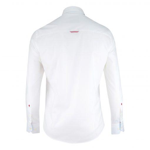 Hemd-weiss-hinten-regular-fit